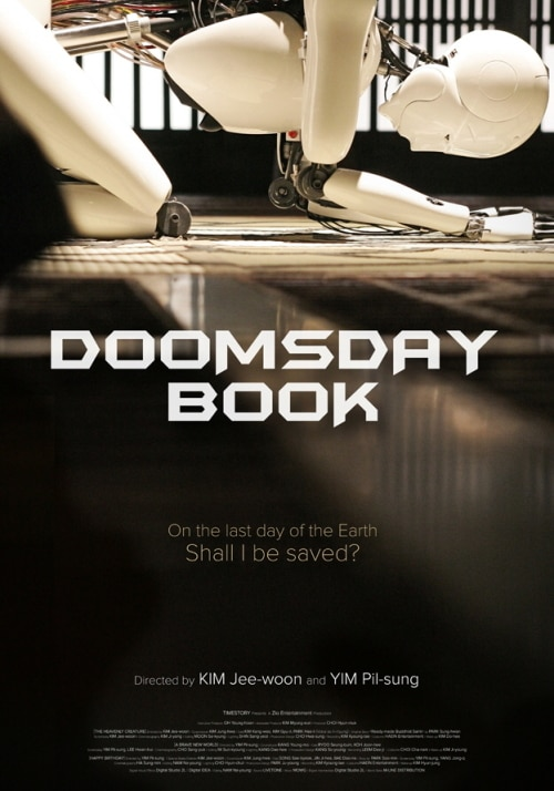 Second Doomsday Book Trailer Signals the End