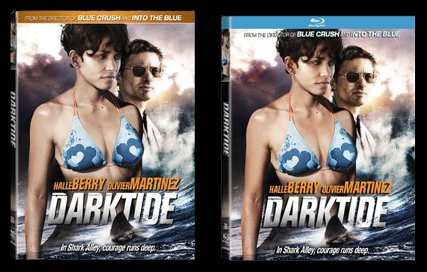New Clip from Dark Tide for You to Digest