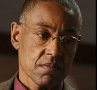 Giancarlo Esposito Bluffs His Way into Poker Night