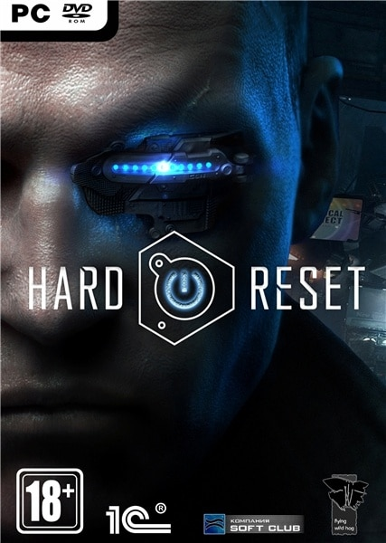 Hard Reset: Extended Edition to Release March 2012