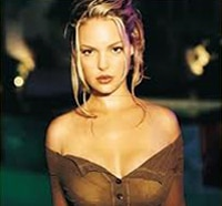 Katherine Heigl Goes Face Blind