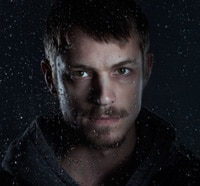 Joel Kinnaman - Has the New Robocop Been Found?