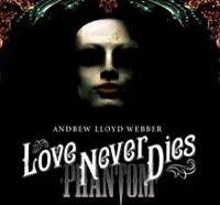 Andrew Lloyd Webber Breathing New Life into Phantom Sequel Love Never Dies