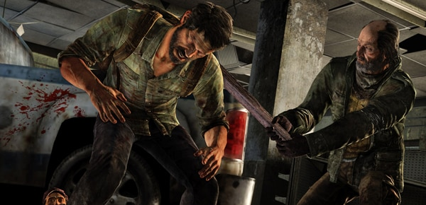New Details and Screenshots Emerge for The Last of Us