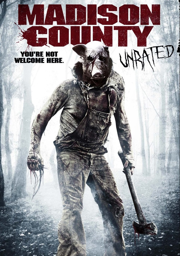 Dark Delicacies to Host Madison County Cast and Crew Signing, May 8th