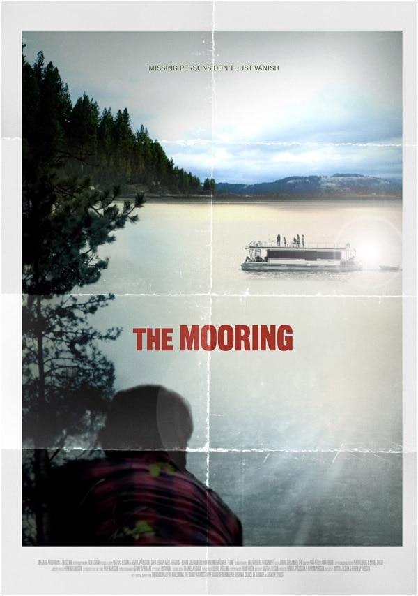 New One-Sheets and Image Gallery for The Mooring