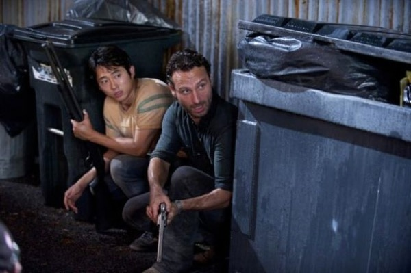 The Walking Dead Episode 2.09 - Triggerfinger