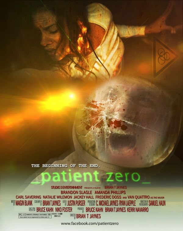 Hanover House Finds Patient Zero Buried Alive on DVD