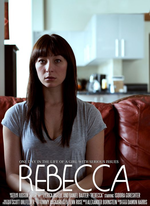 Right This Way to Check Out Judson Scott's Cool Short Rebecca