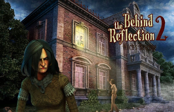 Escape Death in Behind the Reflection 2: Witch's Revenge
