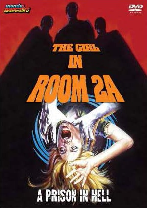 The Girl in Room 2A Checks in on Home Video March 27th