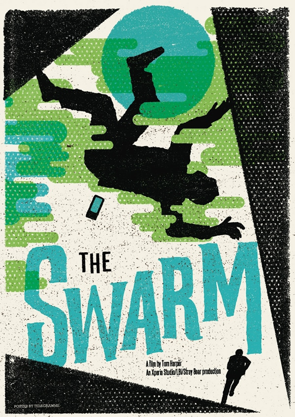 Check Out Short Film The Swarm, Shot Entirely on Xperia Arc S…Yeah, a Phone