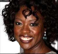 Viola Davis is One of the Beautiful Creatures
