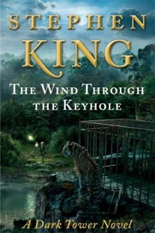 Stephen King to Narrate Audio Edition of The Wind Through the Keyhole