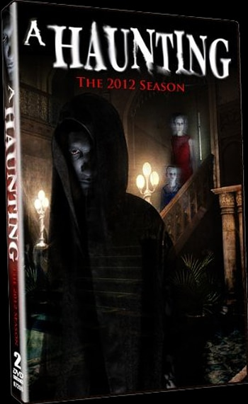 A Haunting Season 5 Hitting DVD in April