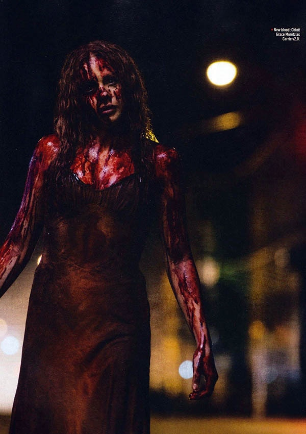 New Image from Carrie
