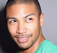 Charles Michael Davis Lands Role of Klaus' Protege Marcus in The Originals