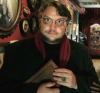 Guillermo del Toro Working on Low Budget Creature Feature