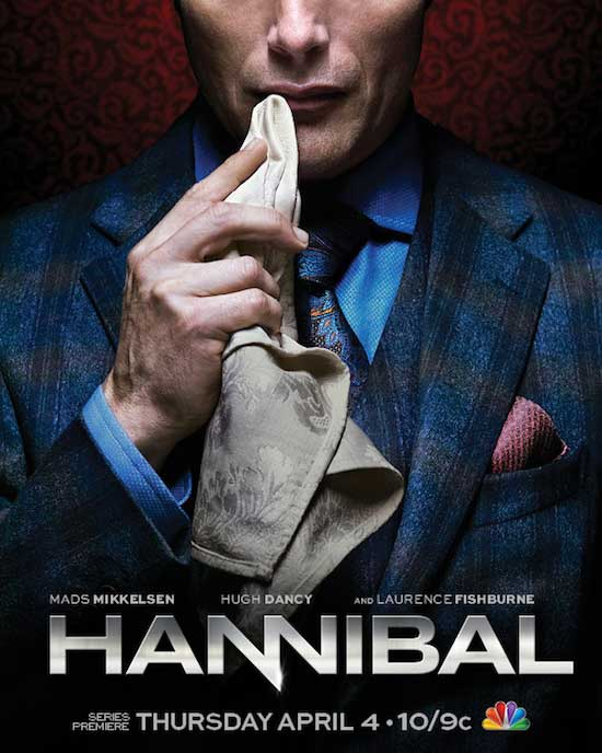 Hannibal on NBC