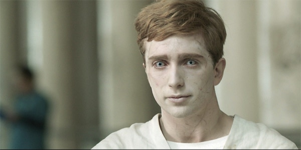 First Look at BBC Three's New Zombie Show In the Flesh
