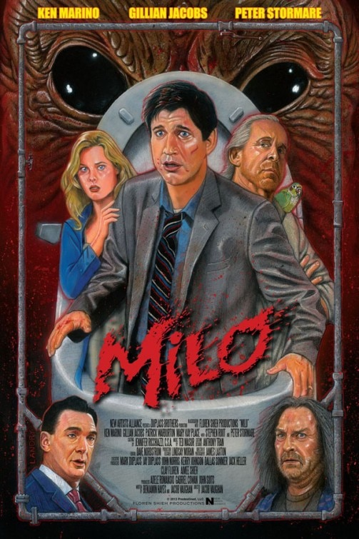 SXSW 2013: Milo Attracted to Magnet for Distribution