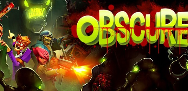 Obscure Gets Announced With Action-Packed New Video