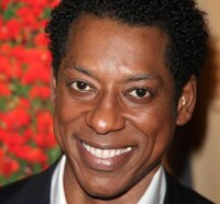 Orlando Jones and Katia Winter Losing Their Heads for Sleepy Hollow
