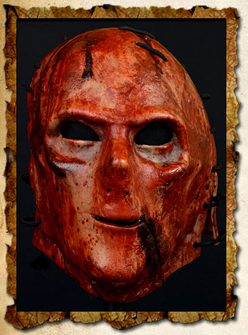 The Orphan Killer is Coming to a Store Near You! Look For Marcus Miller Masks this Halloween!