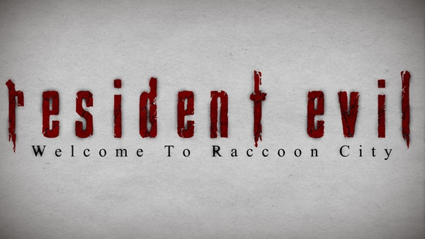 Resident Evil: Welcome To Raccoon City to Infect the Web
