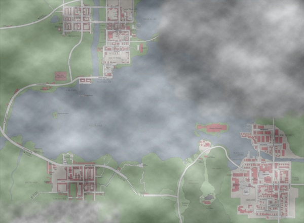 Incredible New Silent Hill Map Shows the Way