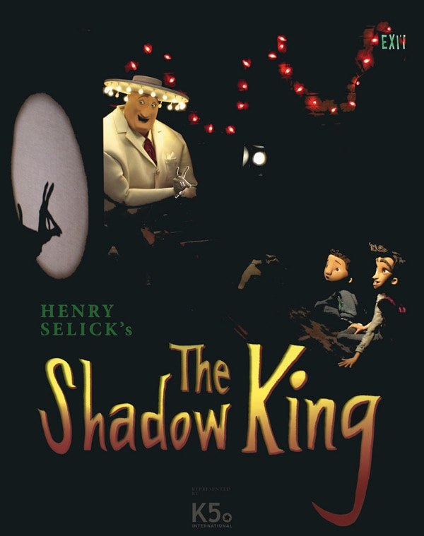 EFM 2013: The Shadow King Sales Art Peers Out from the Darkness; Voice Cast Uncovered