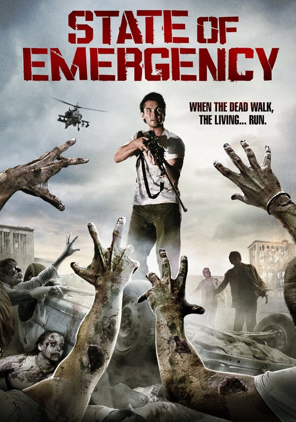 New Trailer Declares a State of Emergency
