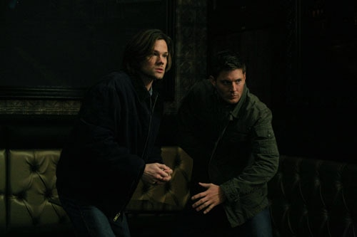 Sneak Peek and a Few Images from Supernatural Episode 8.15 - Man's Best Friend with Benefits