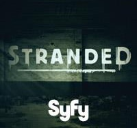 First Look at New Syfy Series Stranded