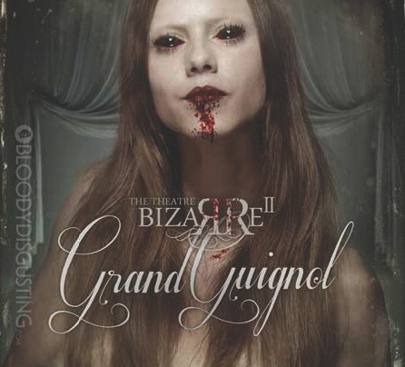First Details on The Theatre Bizarre 2: Grand Guignol (click for larger image)