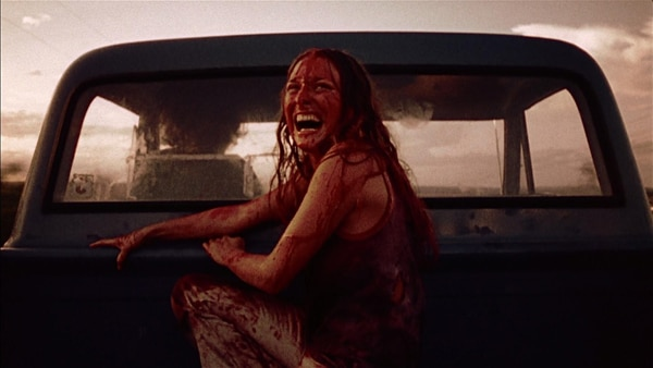 Doctor Gash's Top 10 Greatest Horror Movies... EVER! #2 - The Texas Chain Saw Massacre