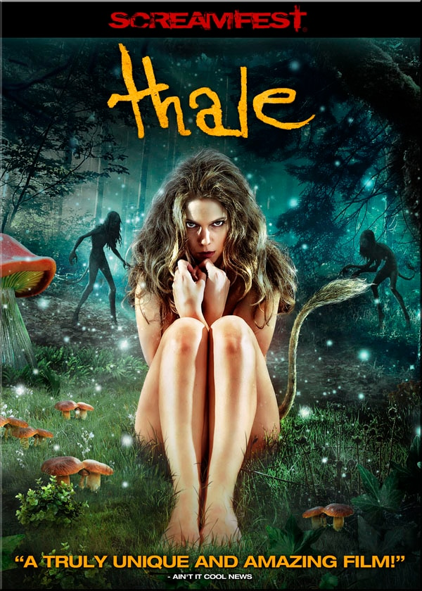 Thale - New One-Sheet, Stills, Trailer, Release Plans and More!