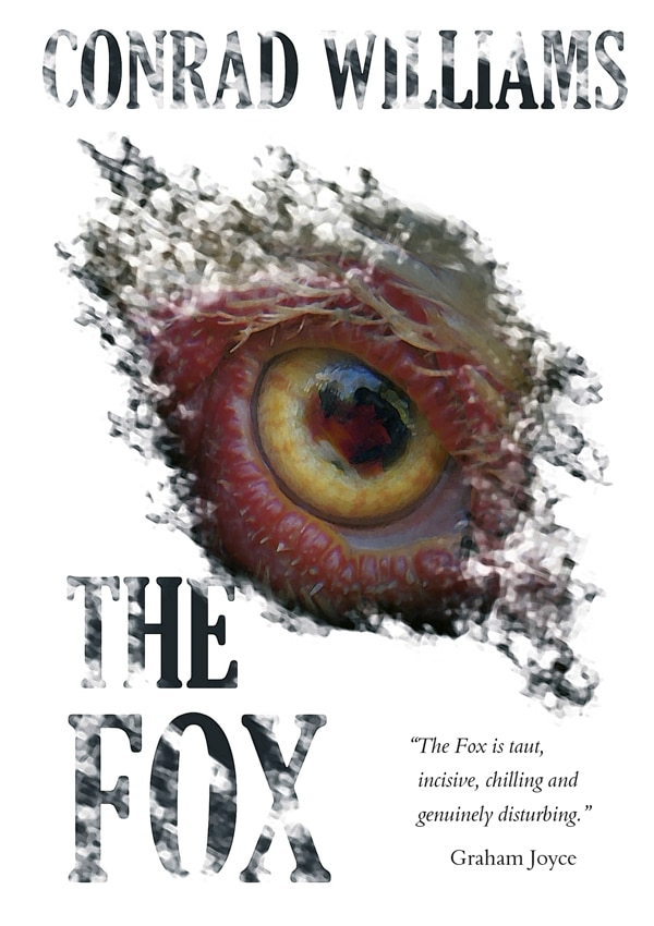 This Is Horror Releases The Fox this March
