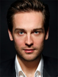 British Actor Tom Mison Joins Fox's Sleepy Hollow Pilot in Lead Role