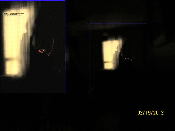 Report: Things Get Spooky While Ghost Hunting at The William Heath Davis House in San Diego