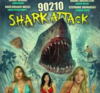 90210 Shark Attack Brings Jaws to Beverly Hills