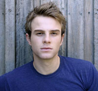 Nathaniel Buzolic - First Casting News for Supernatural: Tribes Includes One of The Originals