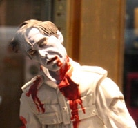 Toy Fair 2014: New Dawn of the Dead Flyboy Figure to Die For