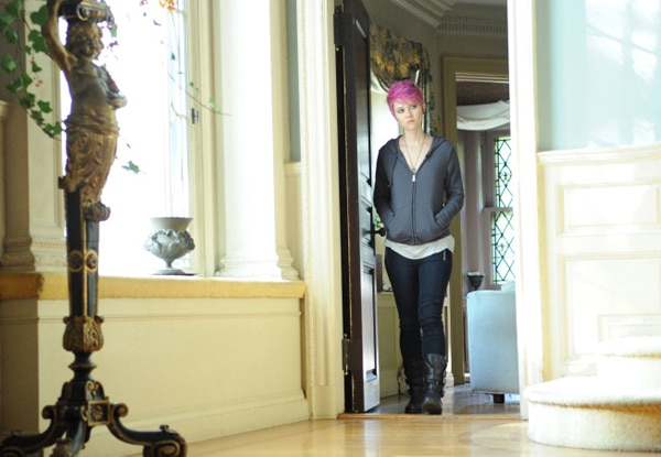 The Following Episode 2.04 Family Affair