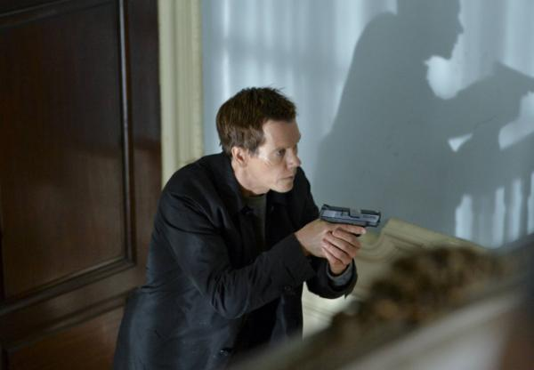 The Following Episode 2.06 - Fly Away