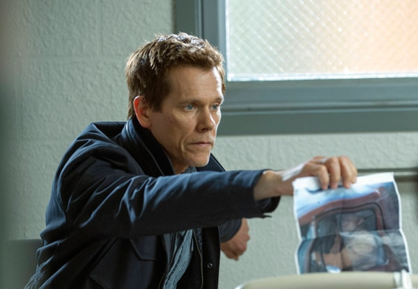 The Following Episode 2.07 - Sacrifice