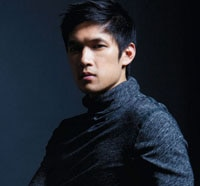 Glee's Harry Shum Jr. Takes Residence in Demon Noir Thriller Fire City