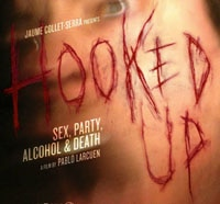 iPhone-Shot Horror Movie Hooked Up Takes Off With Raven Banner
