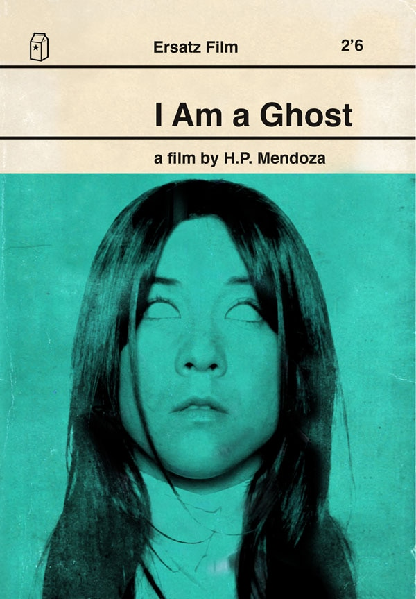 HP Mendoza's I Am A Ghost