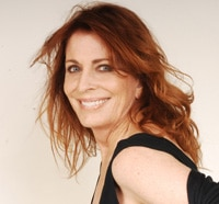 Joanna Cassidy Next to Have Visions